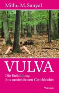 """Buchcover von Mithu M. Sanyal: """"Vulva"""""""